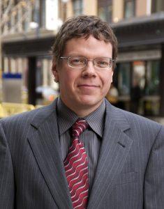 Jeff Shirey, CPA